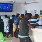 Rules to obtain gaming license in Ghana