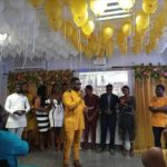 Dominion University College SRC holds Handover Ceremony for new executives