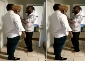 VIDEO: 'If I don't kill your sister then I'm fake' – Ghanaian Pastor Sylvester Ofori had told brother-in-law