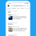 Twitter will now explain to you why something is trending