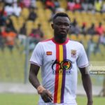 There is huge disparity in pay between Ghana League and Kuwait - Vincent Atinga