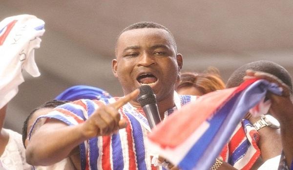 Chairman Wontumi most abusive individual on radio — MFWA report