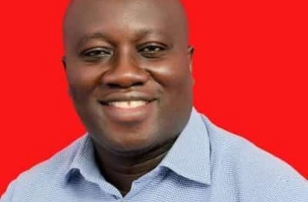 Murdered  Mfantseman MP's mobile phone found