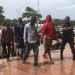 Canadian kidnappers: State calls first witness