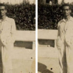 At 21, this gallant Somali-born man died fighting for Italy during World War II
