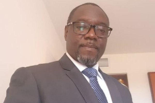 I never said all Ghanaian men in Russia engage in sex with grannies – Dr Awuku-Boateng
