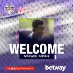 Official: Liberty Professionals signs former Inter Allies defender Maxwell Ansah