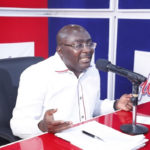 Work on 1, 000 metric tonnes grains warehouse completed - Bawumia