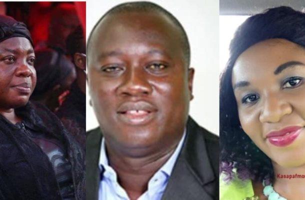 AUDIO: Mfantseman MP's murder: Sister of second wife makes shocking revelation