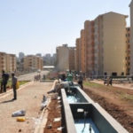 Government and Private sector must collaborate to bridge housing deficit