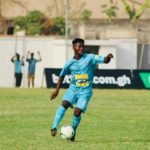 Bechem United youngster Razak Boame joins Liberty Professionals