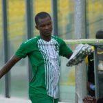 Veteran midfielder Nii Adjei released by King Faisal