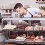 The sweet deed of sweet shop owner