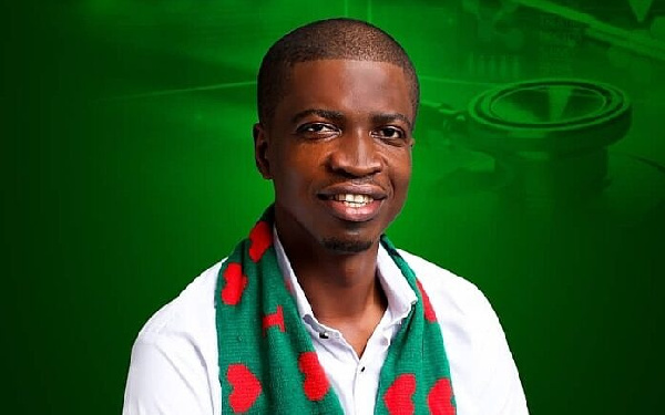 NDC Parliamentary Candidate admits to issuing cheques found on murder suspect – Police