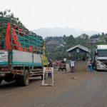 Uganda, DR Congo decide to make roads, not war