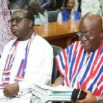 Akufo-Addo files presidential nomination today