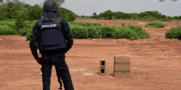 American citizen kidnapped in southern Niger - Sources