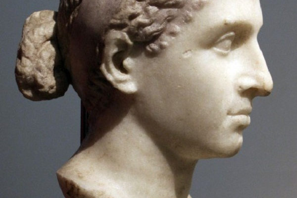 Contrary to popular belief, Greek ruler Cleopatra could have been of African descent
