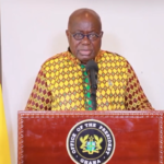 Dr. Lawrence writes: The government of Nana Addo was Overhyped