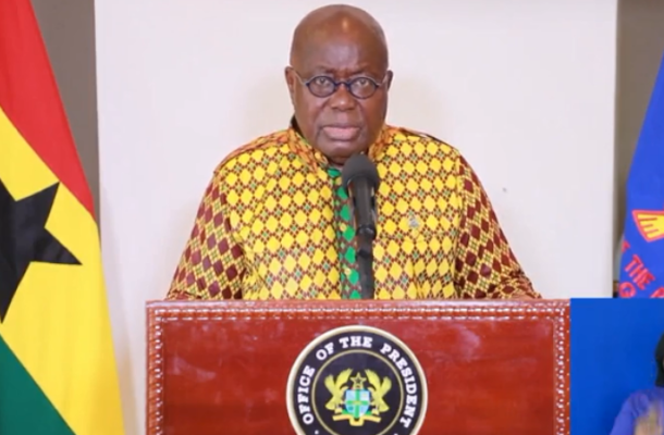 Presidency's letter to Amidu rather confirms 'political interference' – Srem-Sai