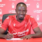 Albert Adomah a step closer to joining QPR after parting ways with Nottingham Forest