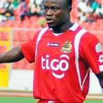 Veteran Alex Asamoah issues come and get me plea to clubs ahead of new season