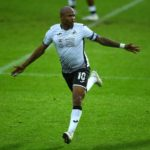 Andre Ayew set to be fit for Swansea play off matches
