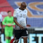 Andre Ayew injured in Swansea's draw with Wycombe