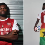 Partey Transfer: Tema Youth, Revelation FC receive in excess of €1.2m in training and development fees