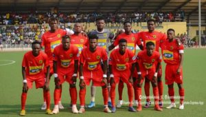 VIDEO: Watch highlights as Kotoko beat Mighty Jets