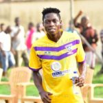 Medeama CEO confirms Justice Blay will stay with them this season