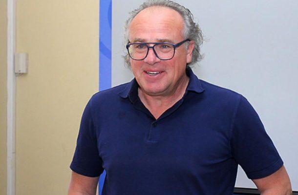 Ghana lacks real strikers to score goals - Bernhard Lippert laments