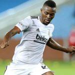 Besiktas decide not to sign Bernard Mensah on permanent basis