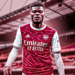 Aston Villa coach George Boateng praises new Arsenal midfielder Thomas Partey