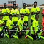 Dreams FC announces gate fees for Hearts match.