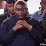 I received the news with shock - Dr. Bawumia reacts to death of Shaykh Ali Ahmed Maikano