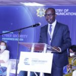 Over 5,000 Ghanaians saved from cyber fraud - Dr Antwi Bosiako