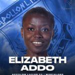 Black Queeens captain Elizabeth Addo joins Cyprus side Apollon Ladies FC