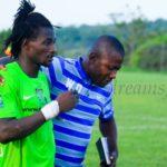 GPL: Abdul Bashiru leaves Dreams FC