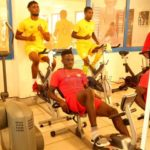 """""""Nobody told us to do COVID-19 testing before resuming training"""" - Hearts PRO"""