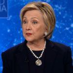 Hillary Clinton asks Buhari, Nigeria Army to stop killing #EndSARS protesters