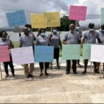 Ghana commemorates18th World Day Against Death Penalty with a call on gov't to help prioritize access to legal representation