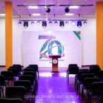 Ghana Library opens conference facility at Accra Central