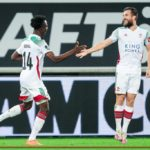 Kamal Sowah nets as OH Leuven beat Zulte Waregem