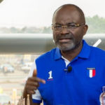 Ken Agyapong reveals why Ursula Owusu's husband has hired only Filipino staff for his eye clinic