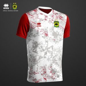PHOTOS: Check out new Kotoko jerseys designed by Errea