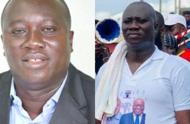 Dr. Lawrence writes: Hon. Ekow Quansah Hayford too is gone