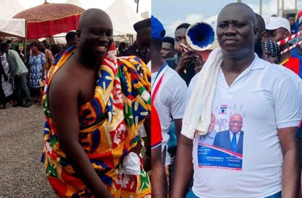 2020 Polls: Wife of murdered Mfantseman MP named NPP candidate