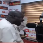 VIDEO: NDC, NPP reps trade insults on live radio