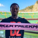 Palazzi and Moses Odjer already untouchable at Palermo